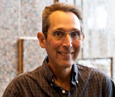 Ed Steger