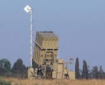 Iron Dome (Airway Defense System)