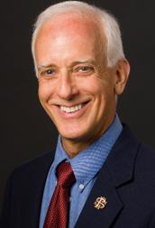 Steve Leder